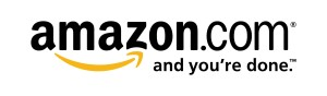 Amazon, the behemoth that started out as an online bookstore.