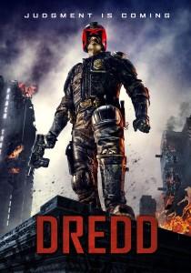 Dredd (2012) Karl Urban